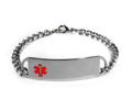 Kids Medical ID Bracelets